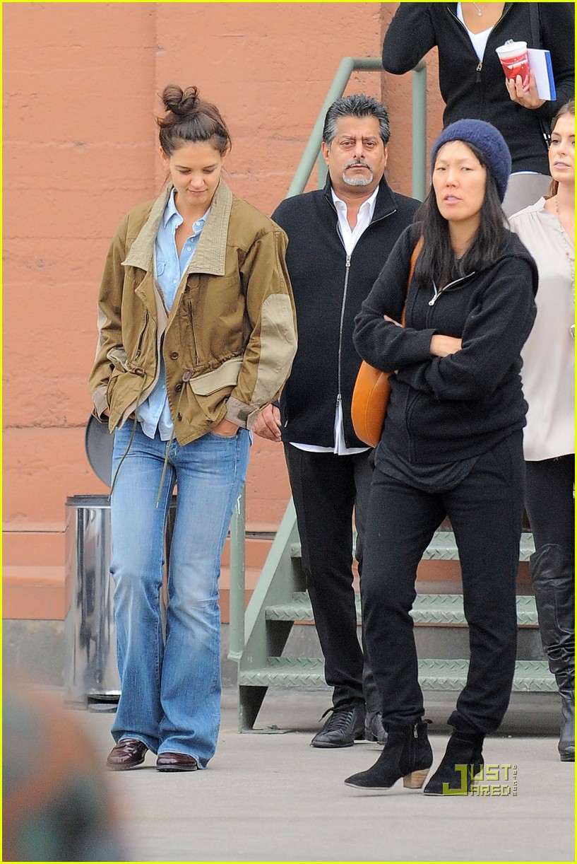 katie holmes yang collection preview 062503989