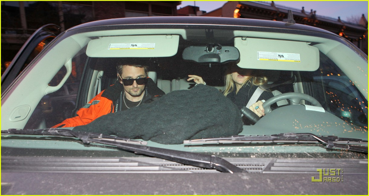 kate hudson matt bellamy aspen 18