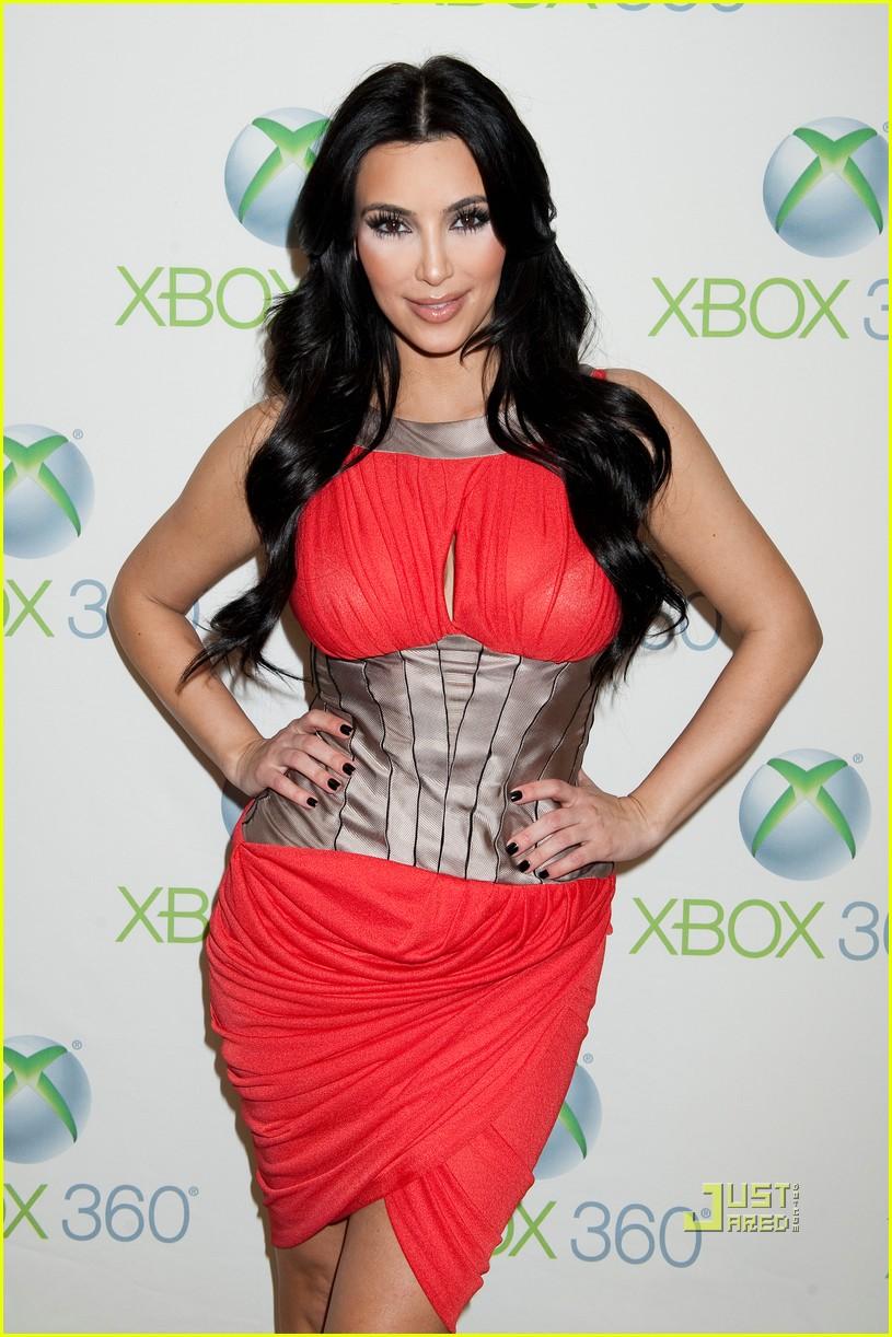 kim kardashian y100 jingle ball interview 042505277