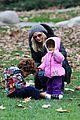 heidi klum seal family fun 14
