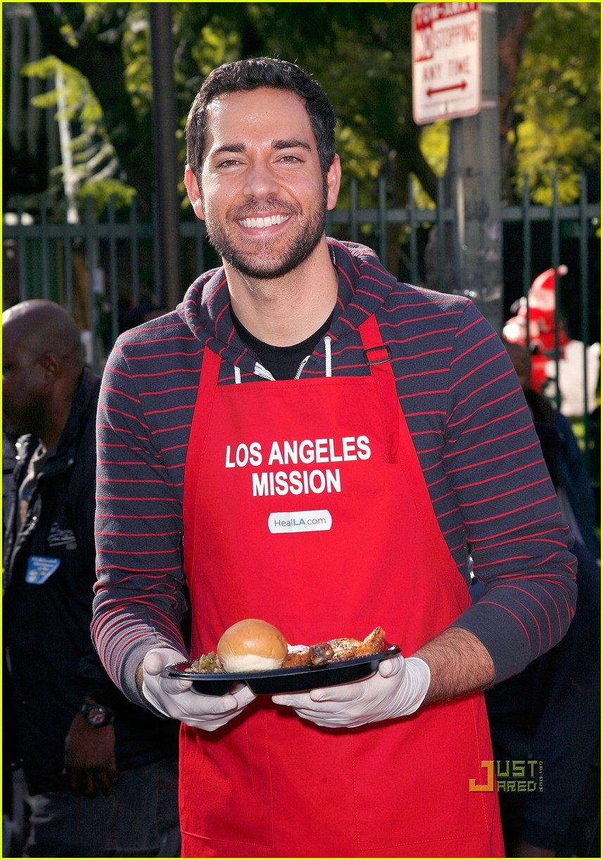 zachary levi los angeles mission 012506332