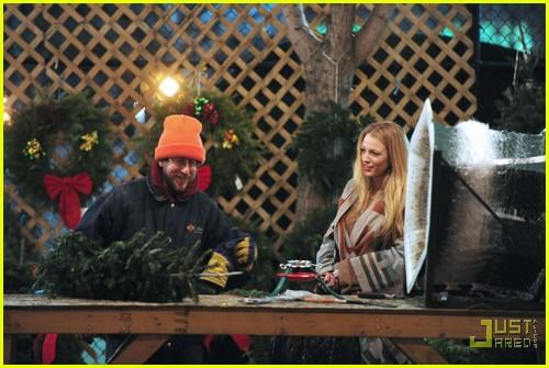 Blake Lively: Christmas Tree Shopping!: Photo 2503776 ...