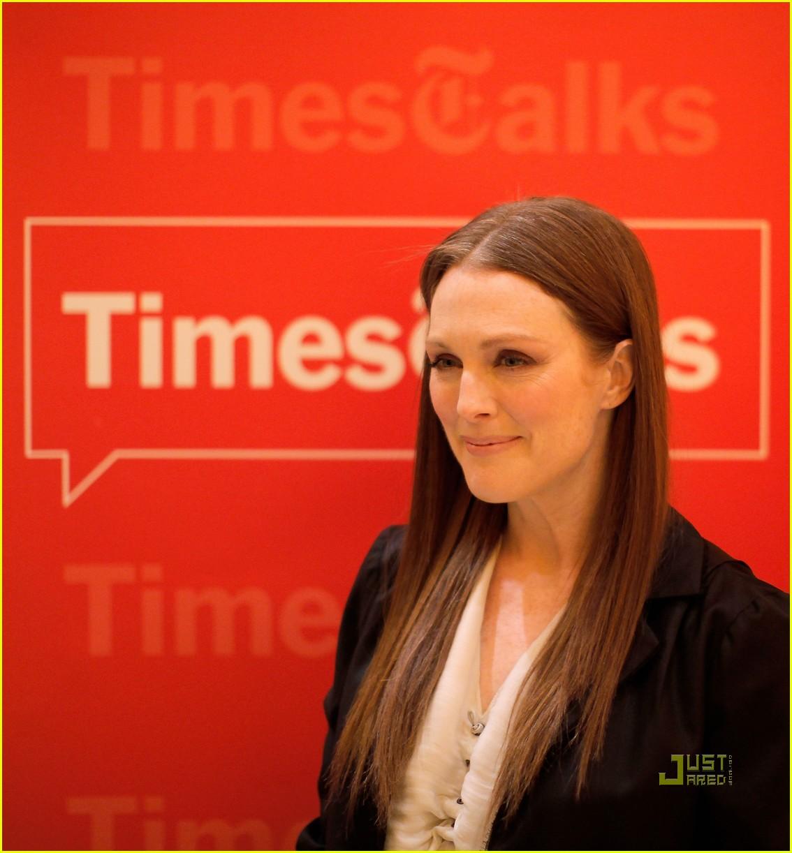 julianne moore new york times 052503926