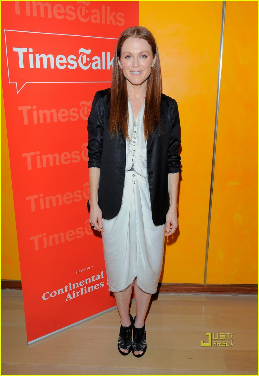 julianne moore new york times 072503928