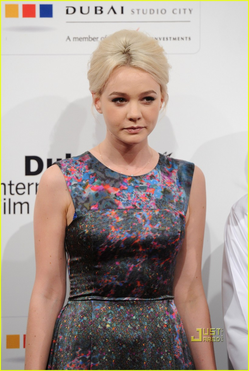 carey mulligan dubai i... Carey Mulligan