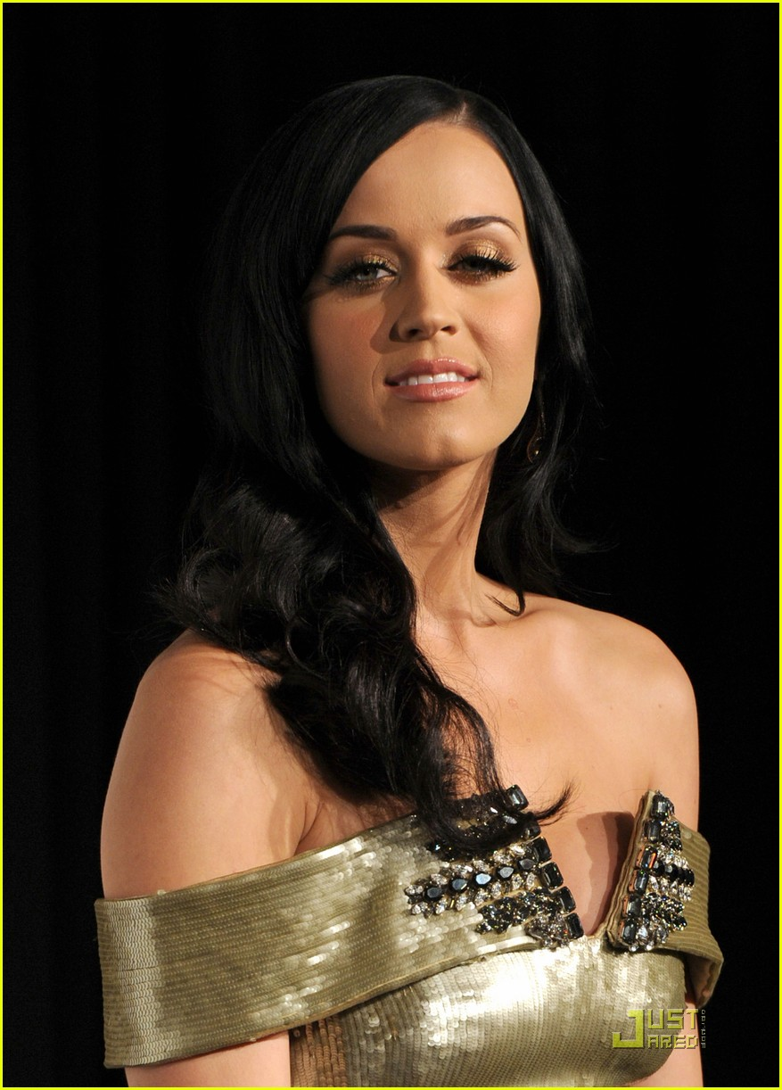 Full Sized Photo of katy perry grammy 06 | Photo 2500108 ...