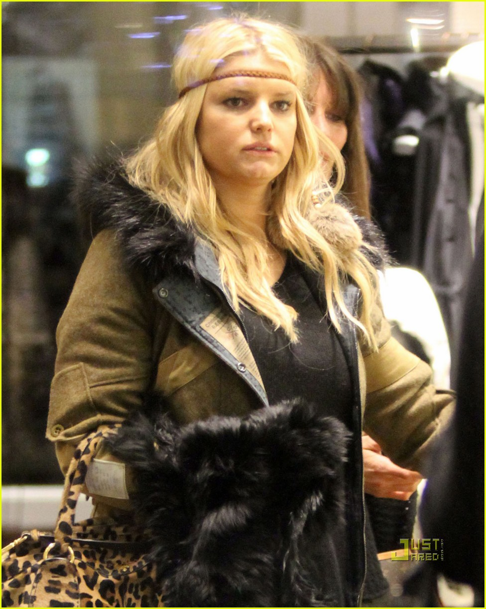 jessica simpson aspen colorado 082506897