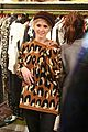 ashlee simpson vintage clothing shopping 09