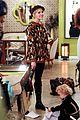 ashlee simpson vintage clothing shopping 10