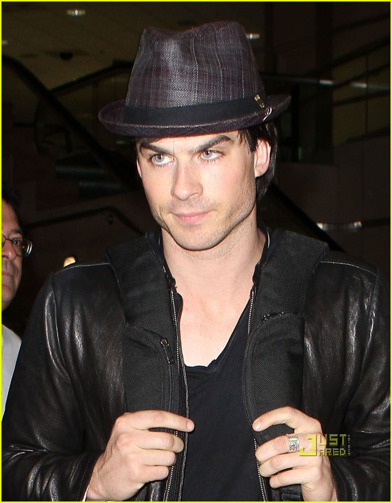 ian somerhalder starts a foundation 022501229