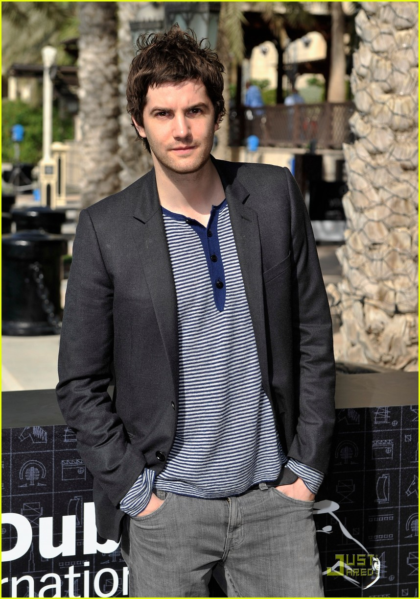 jim sturgess portraits 182504767