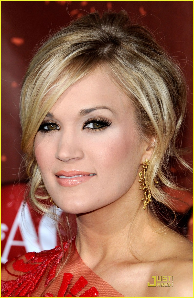 carrie underwood aca 092501608