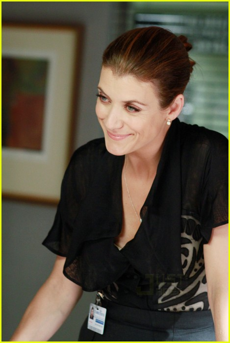 kate walsh private practice wedding 13
