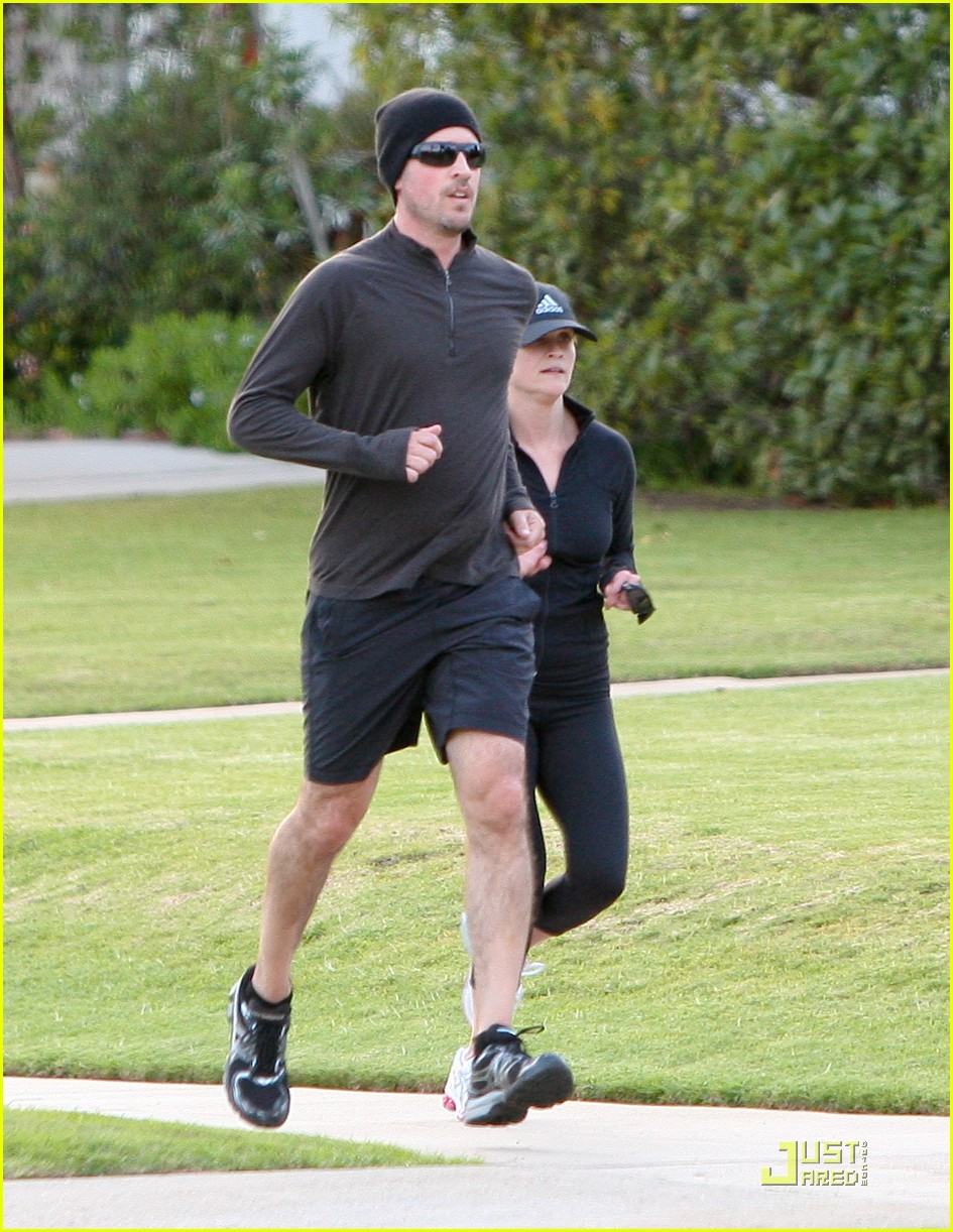 reese witherspoon jim toth jogging 022507419