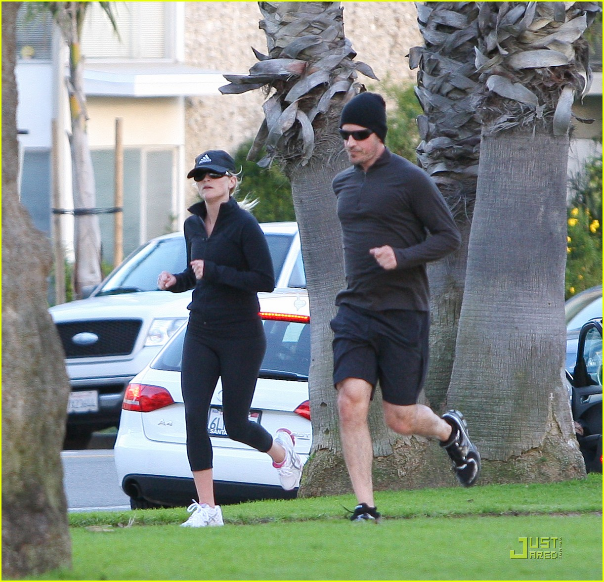 reese witherspoon jim toth jogging 042507421