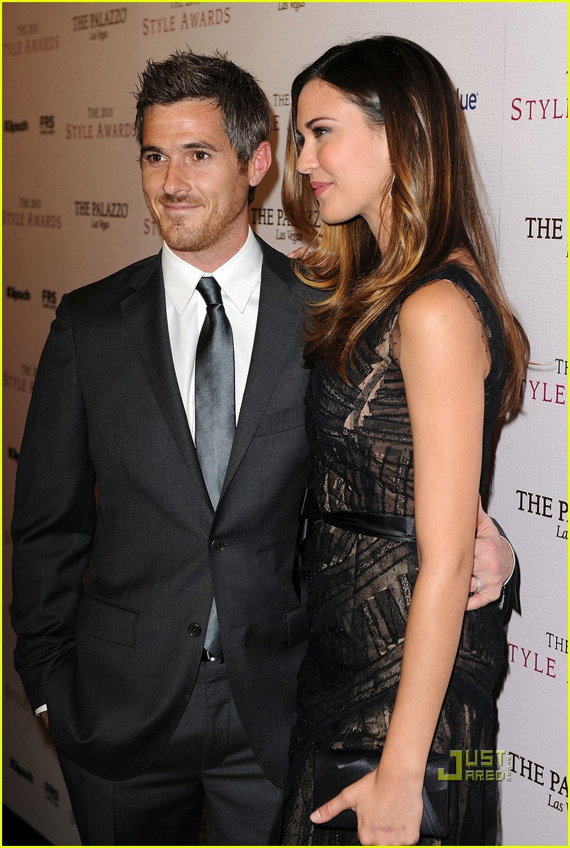 dave annable odette yustman style awards 062503267