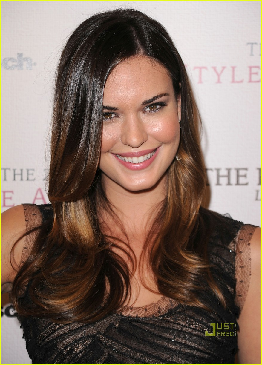dave annable odette yustman style awards 072503268