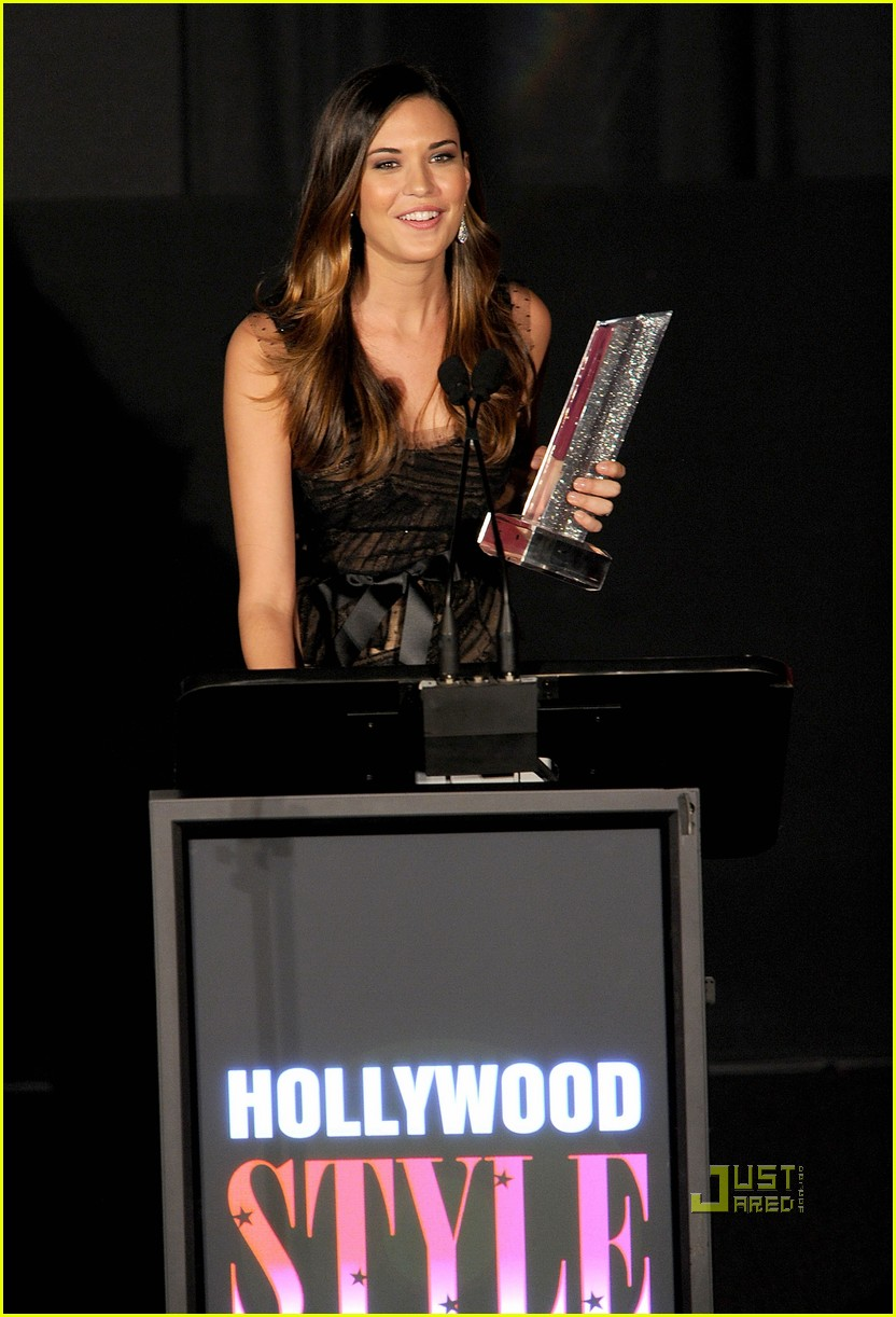 dave annable odette yustman style awards 082503269