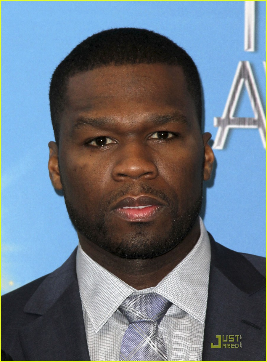 50 cent naacp nominations 012510392