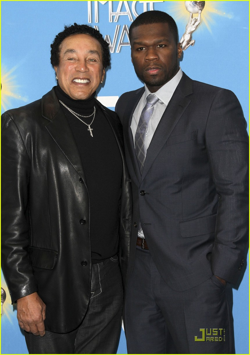 50 cent naacp nominations 052510396
