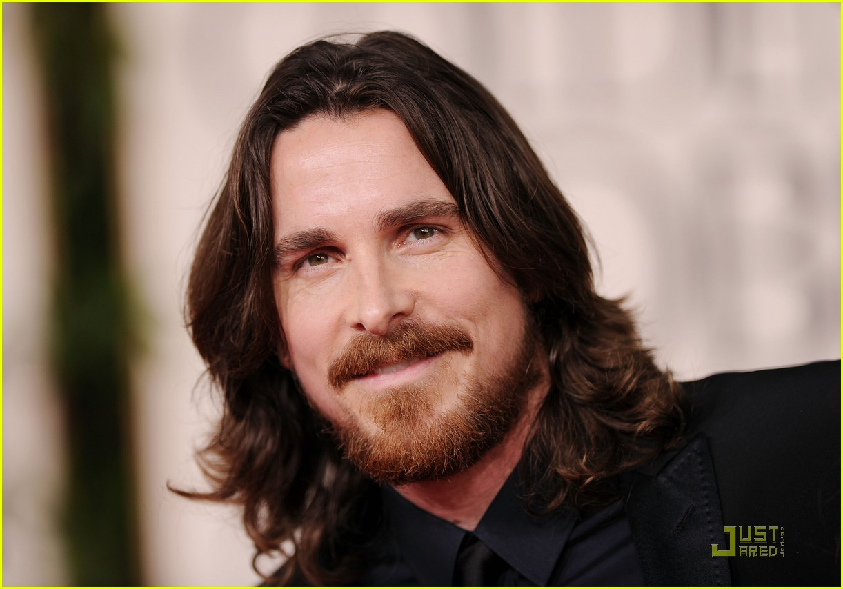Christian Bale - Golde...