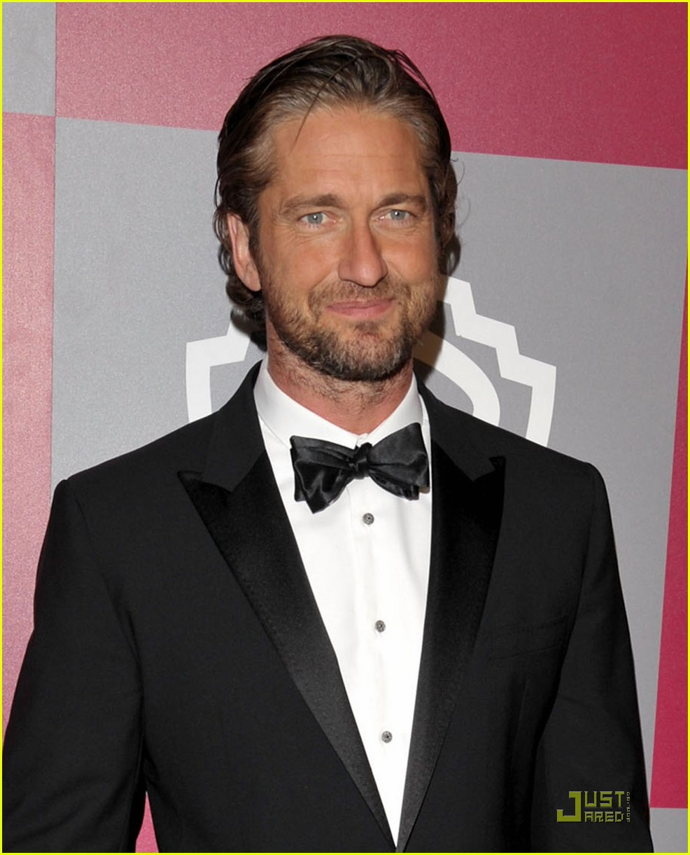 gerard butler instyle party 012512427