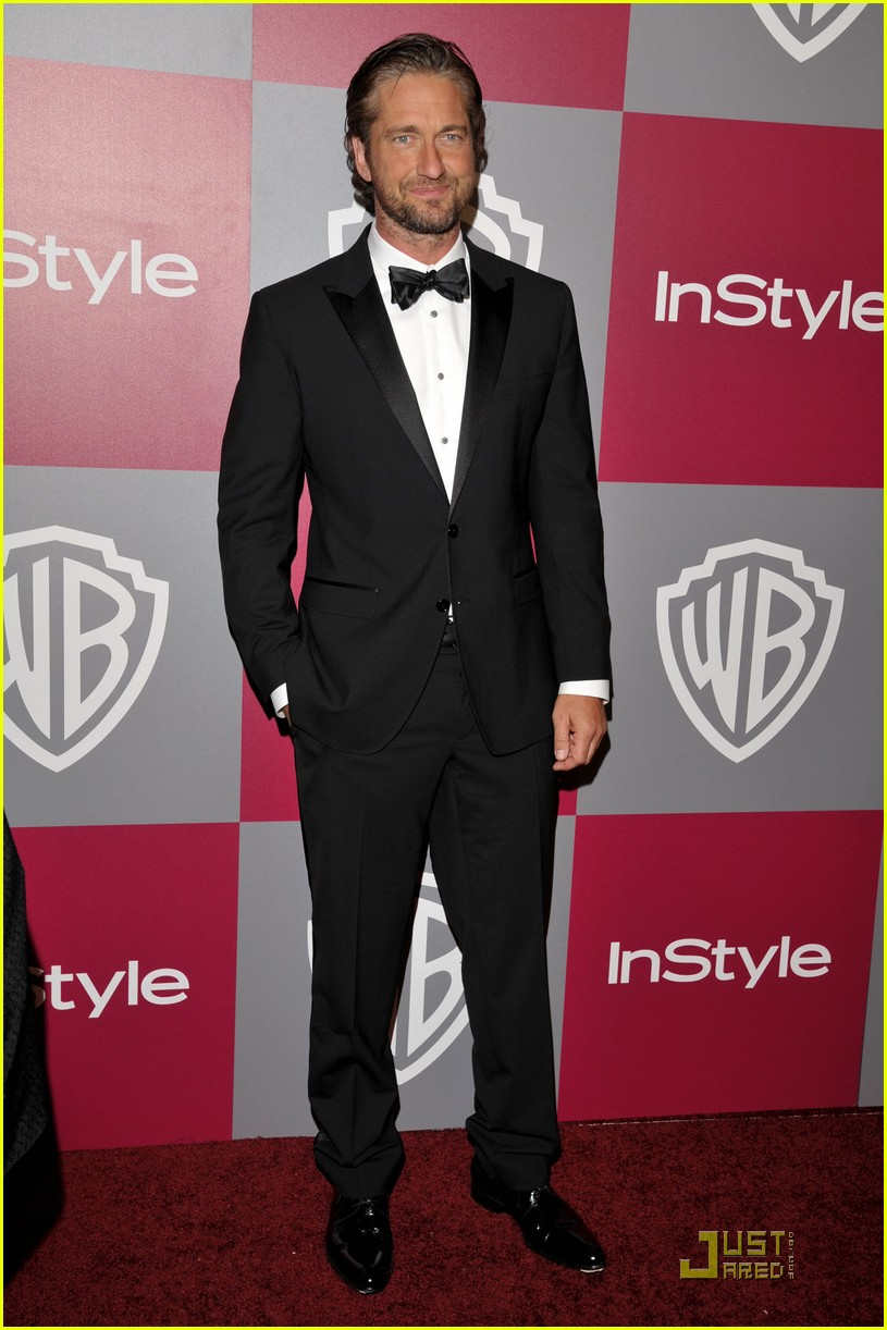 gerard butler instyle party 022512428
