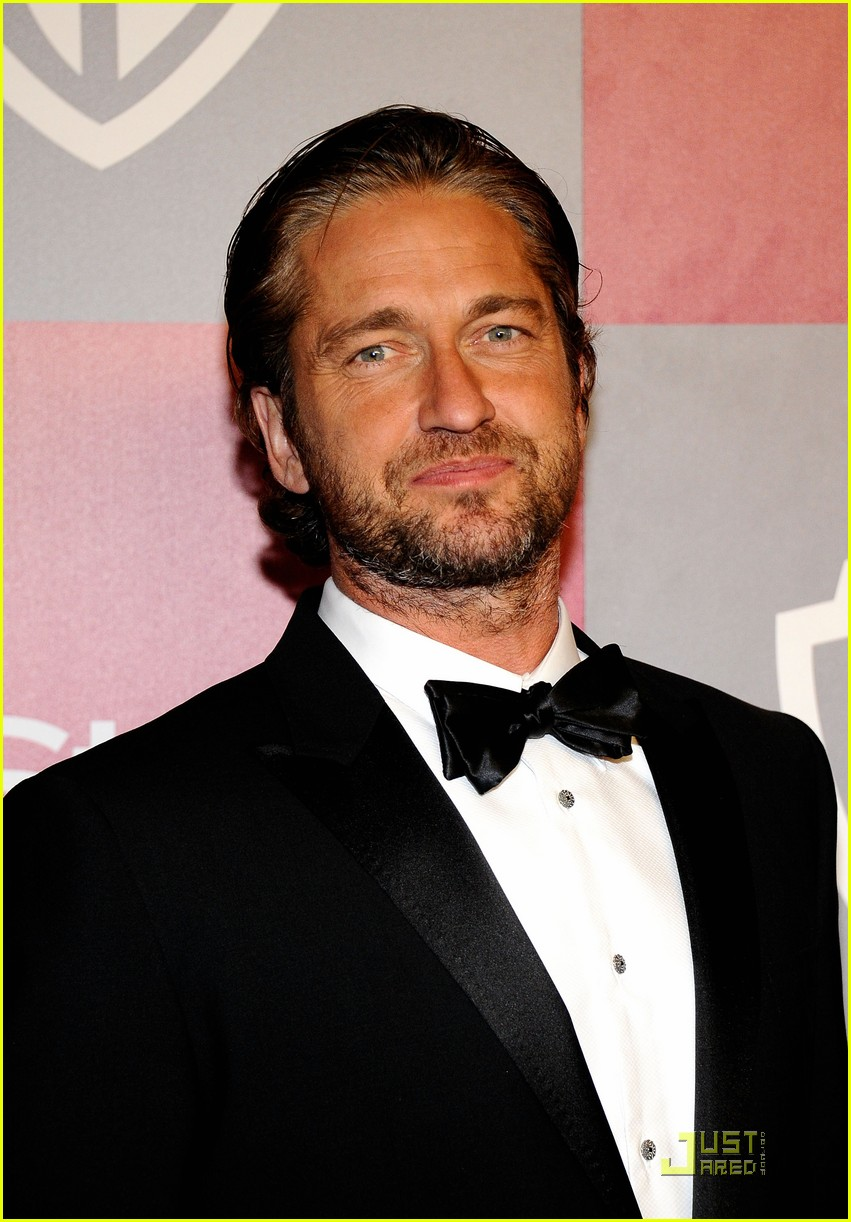 gerard butler instyle party 032512429