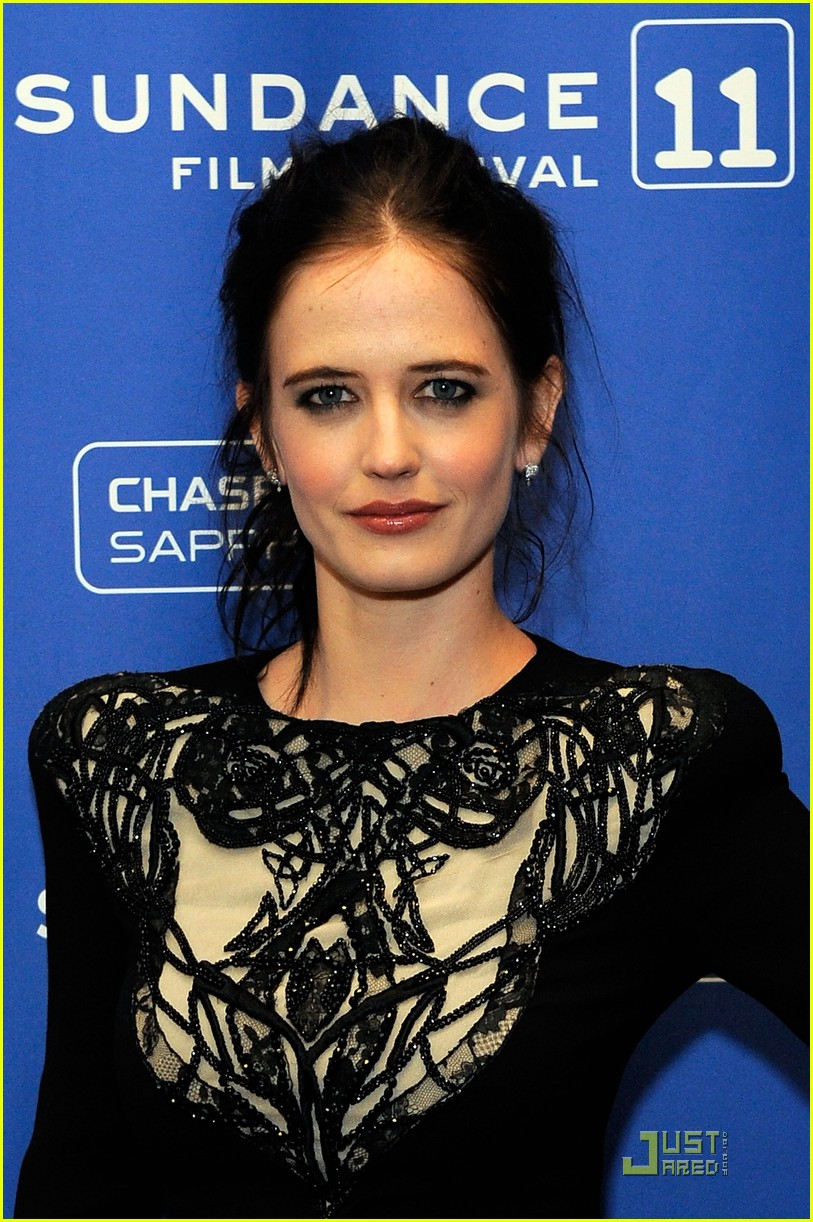 dominic cooper eva green perfect sense sundance 142514587