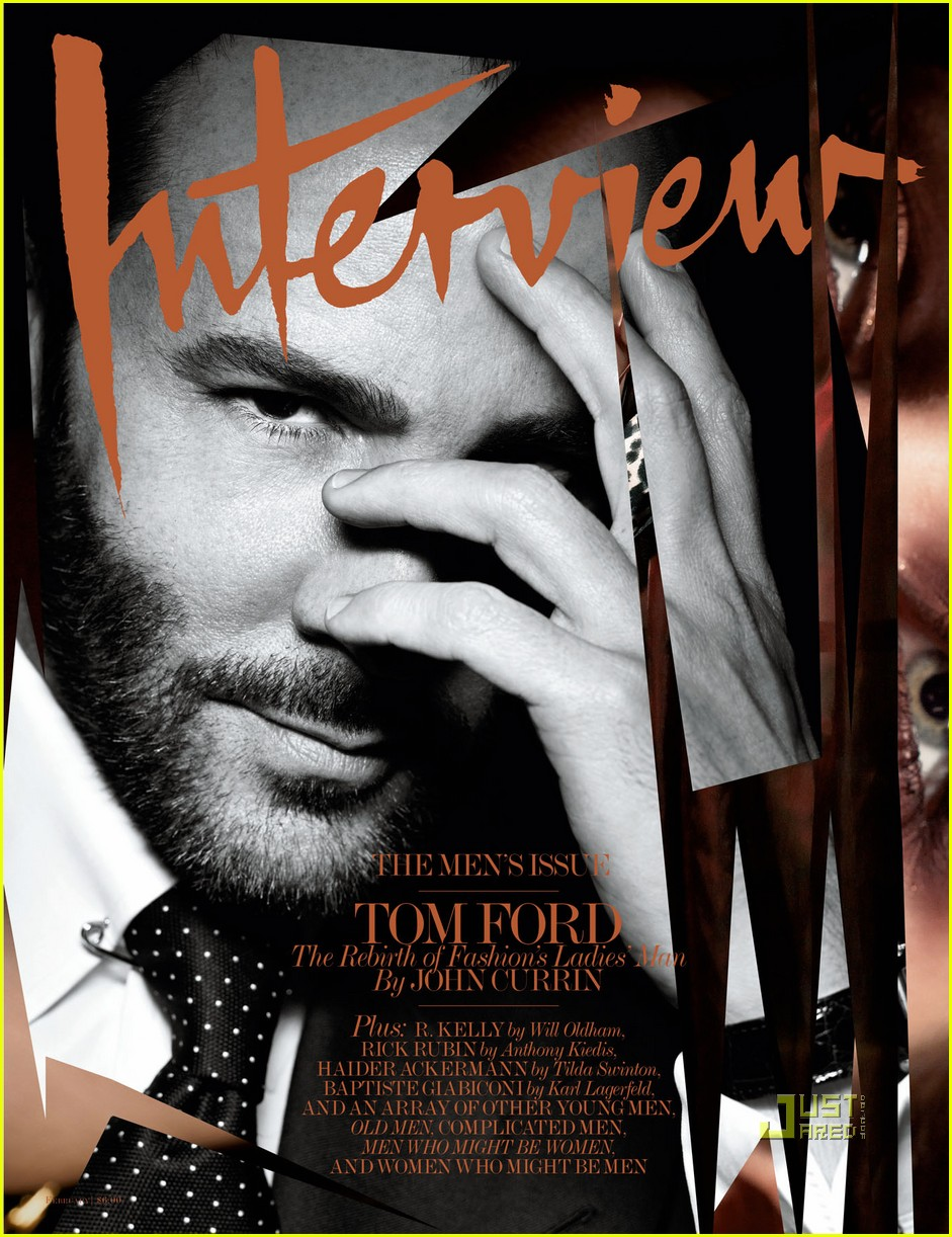 tom ford interview magazine february 2011 02