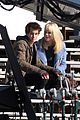 andrew garfield emma stone spidey gwen 01