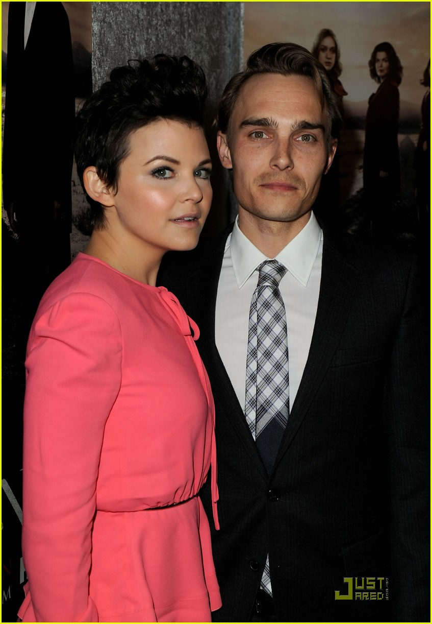 ginnifer goodwin chloe sevigny big love premiere 10