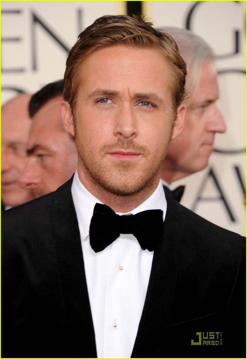 ryan gosling 2011 golden globes 01