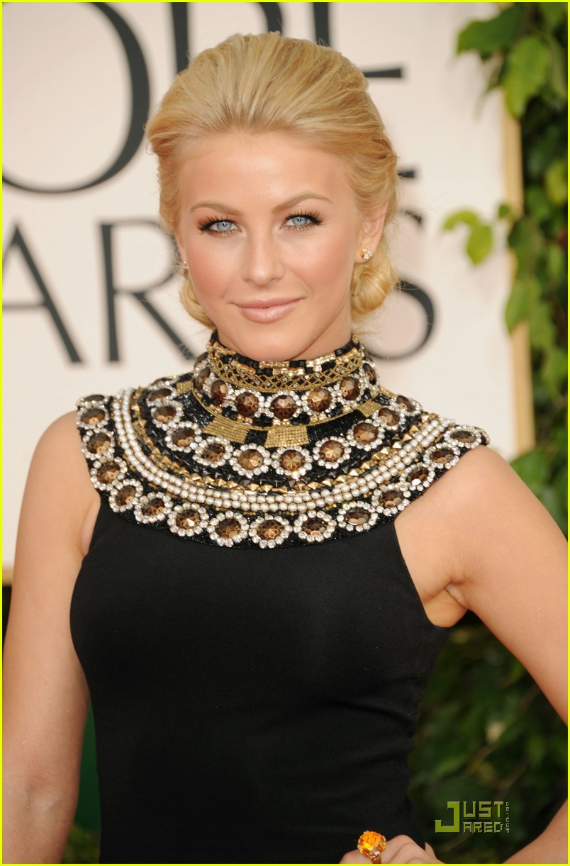 julianne hough golden globes 102512251