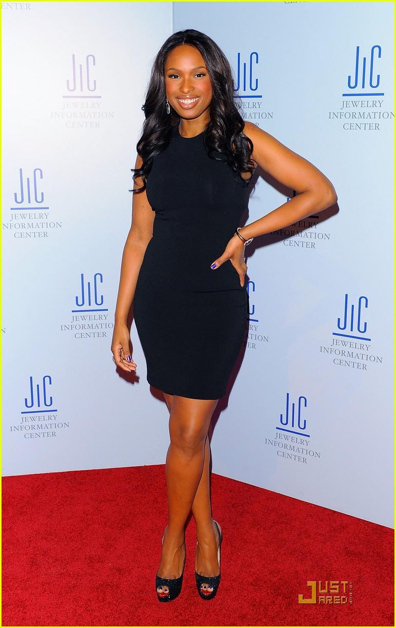 Jennifer Hudson GEM Awards with Neil Lane Photo 2509205