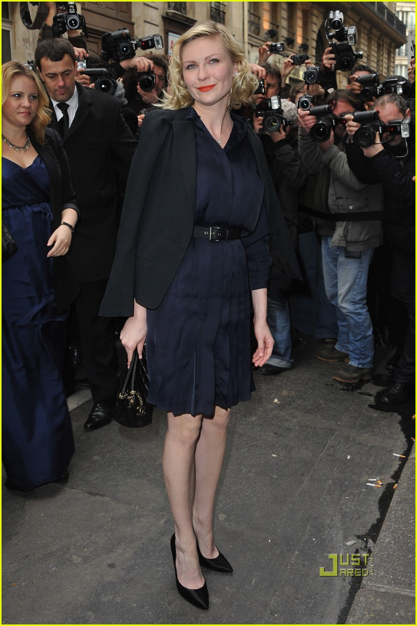 diane kruger kirsten dunst chanel haute couture 062514215