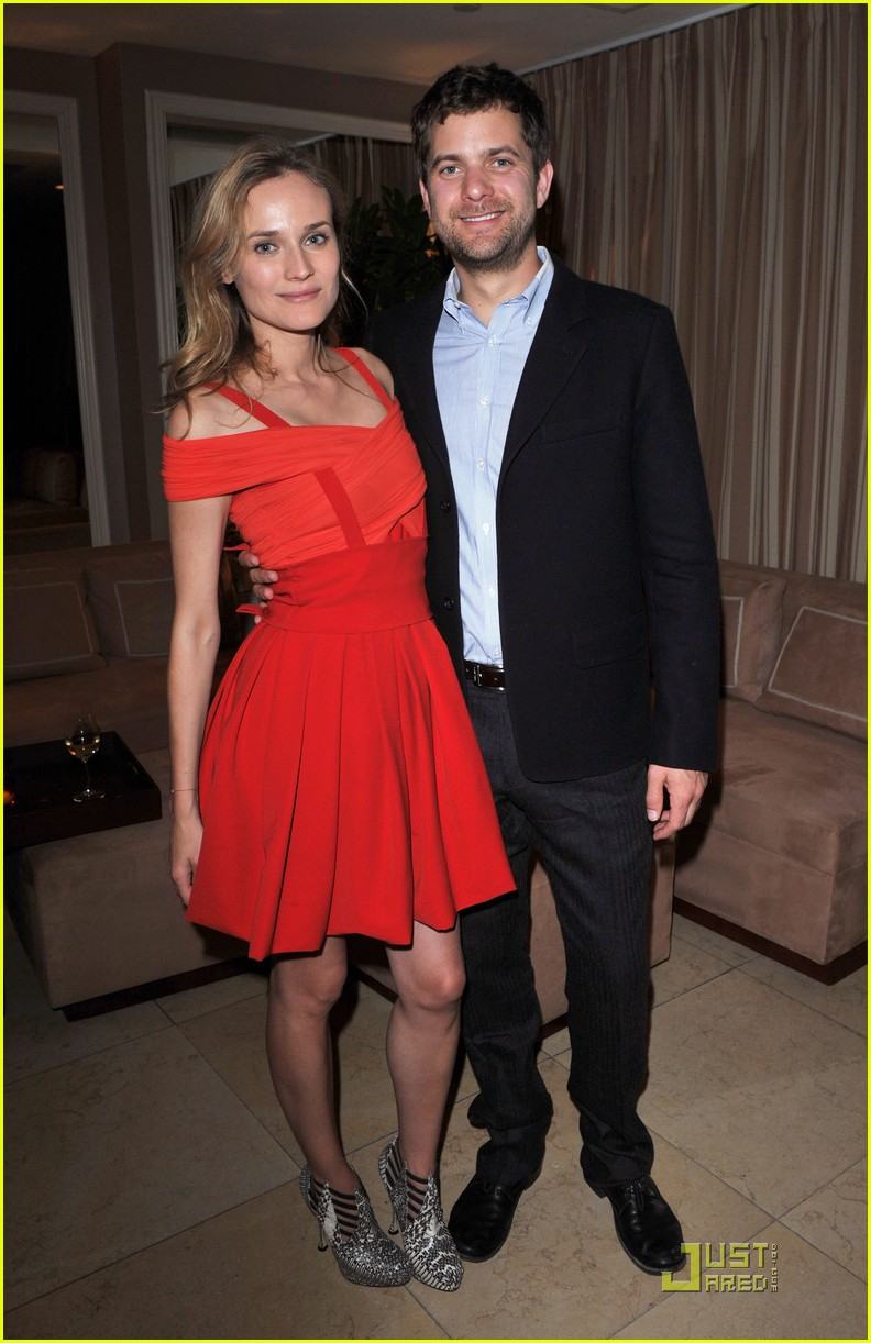 diane kruger i am love dinner joshua jackson 022510934