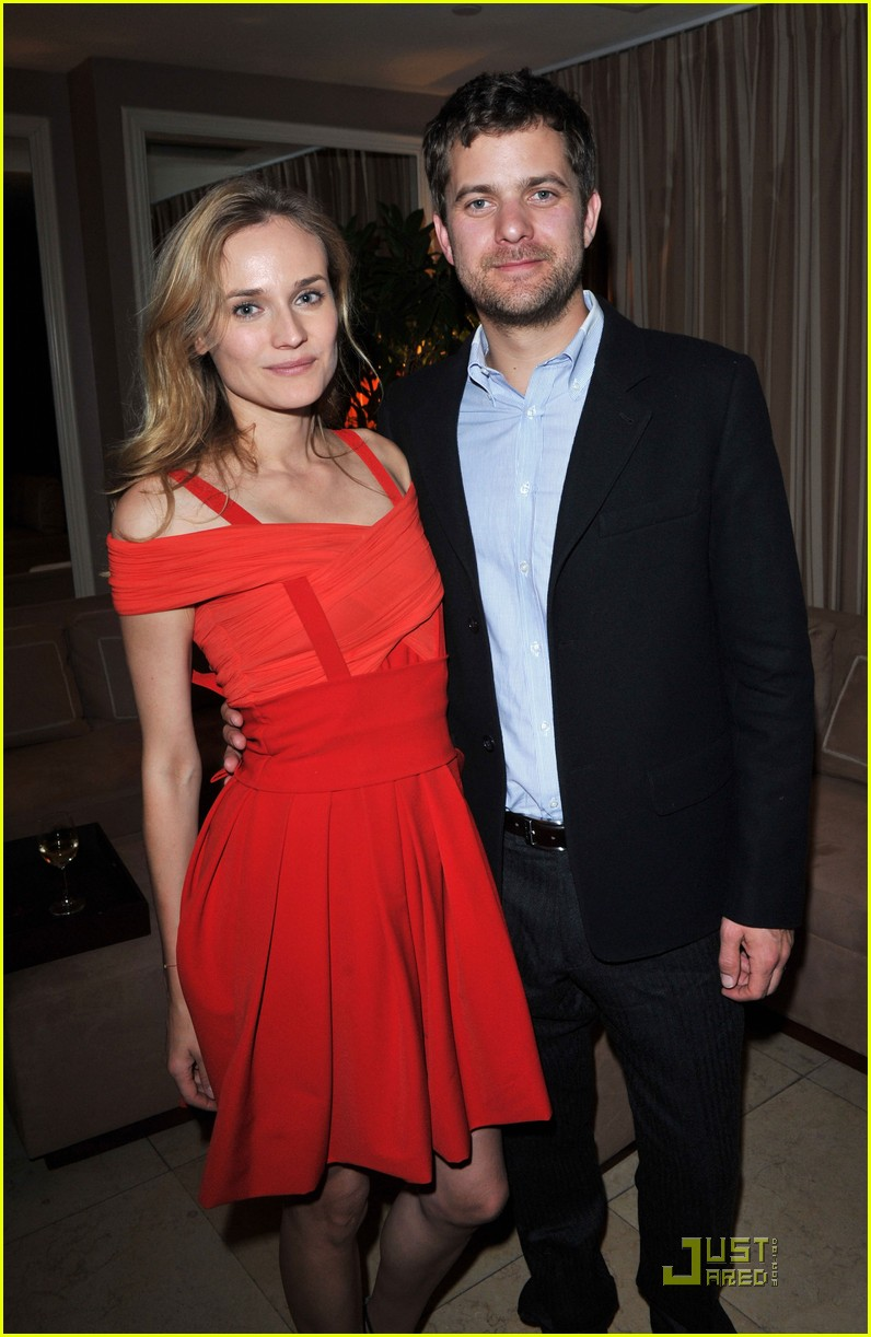 diane kruger i am love dinner joshua jackson 032510935