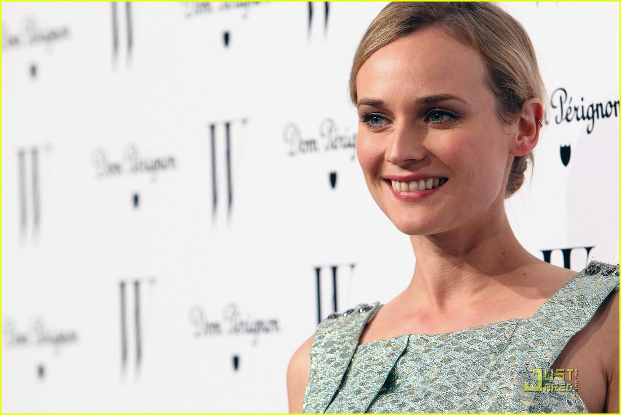 diane kruger w magazine golden globe party 062511260