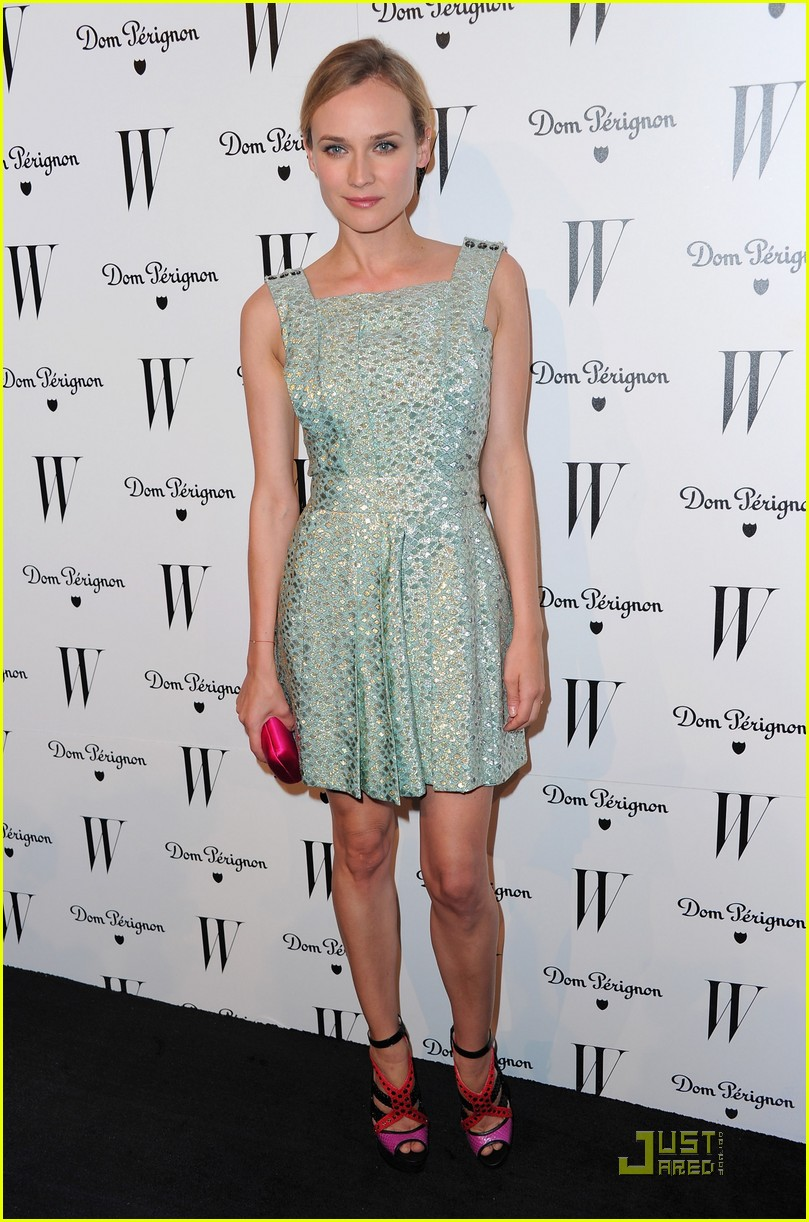 diane kruger w magazine golden globe party 102511264