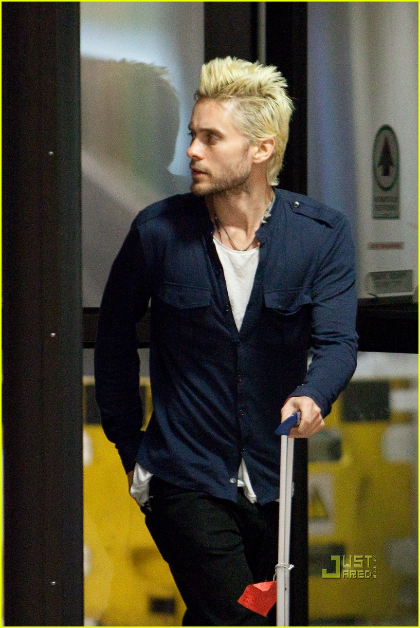 jared leto bleached blond lax 03