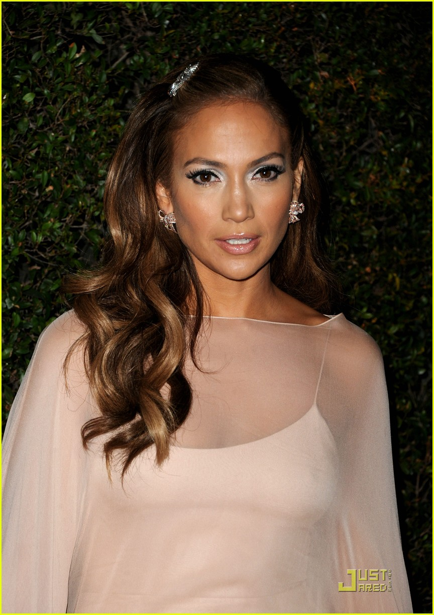 jennifer lopez fox party 01