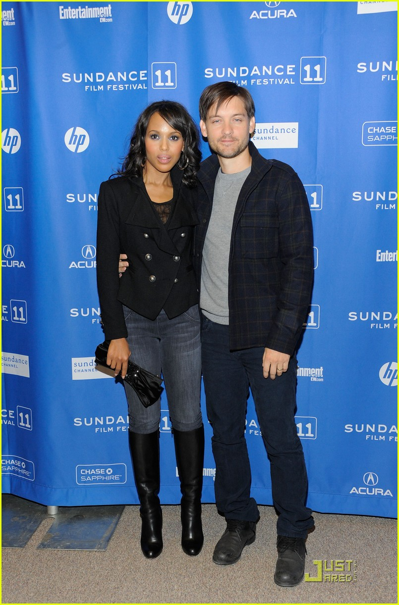 tobey maguire kerry washington the details premiere 052514318