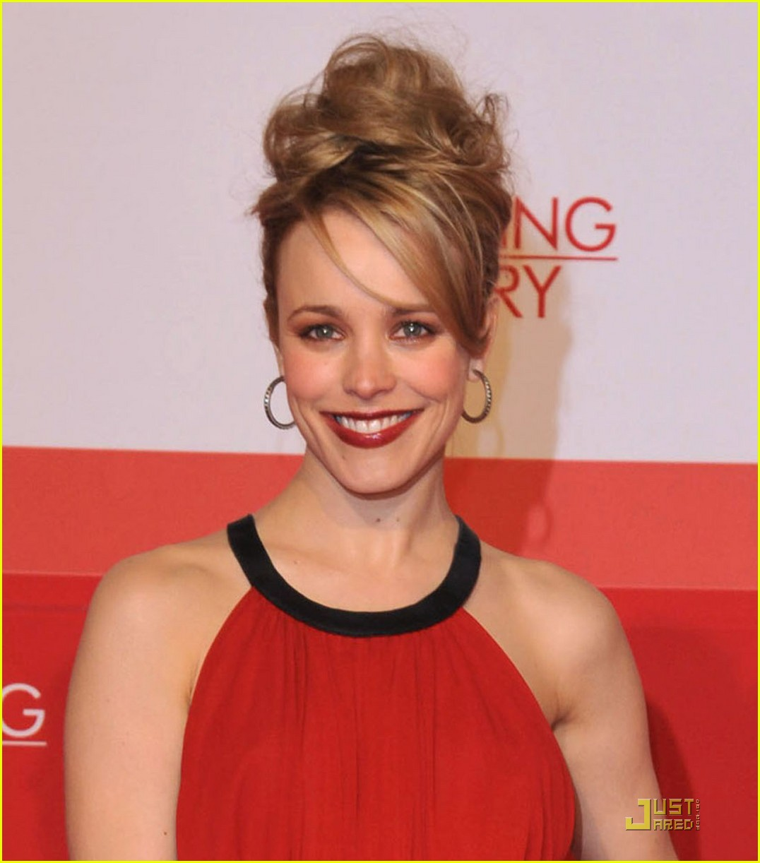 rachel mcadams morning glory premiere 032509526