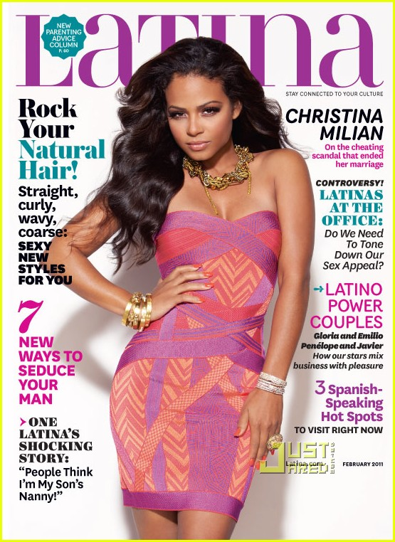 christina milian latina february 2011 01