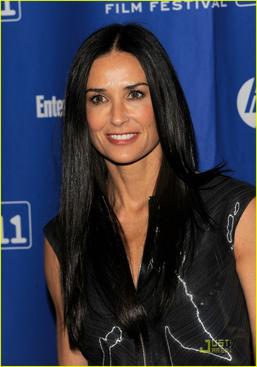 demi moore margin call premiere 04