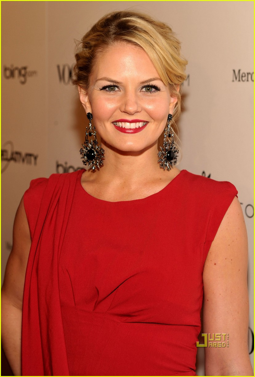 jennifer morrison amaury nolasco art of elysium 012511635