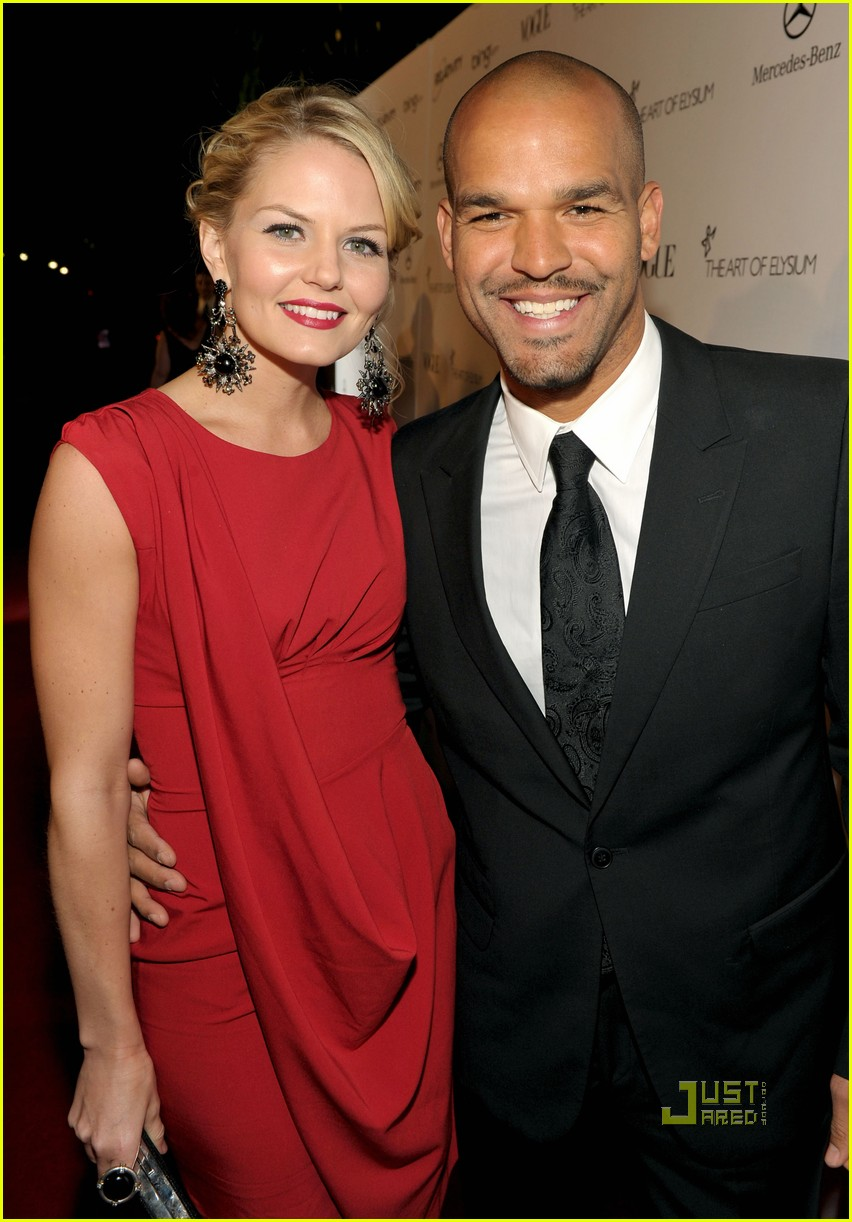 jennifer morrison amaury nolasco art of elysium 03