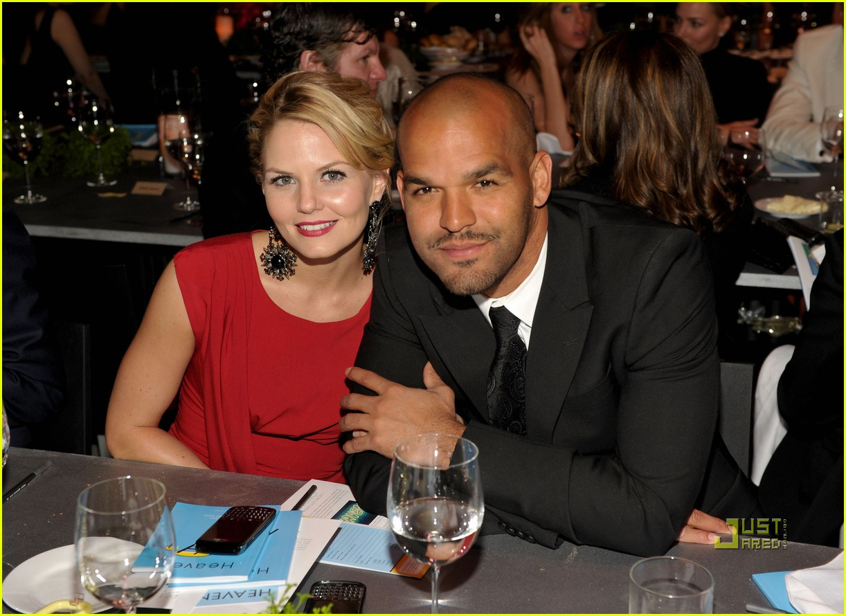 jennifer morrison amaury nolasco art of elysium 09