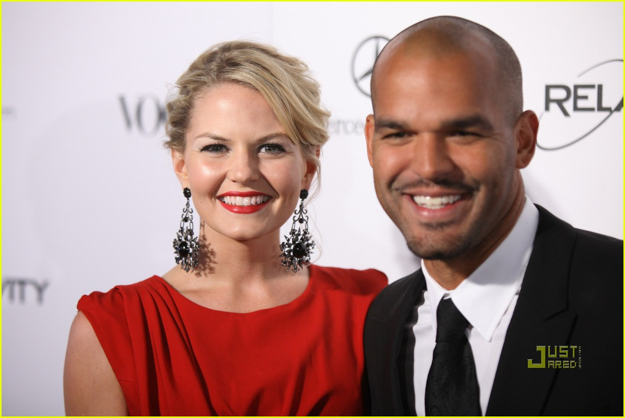 jennifer morrison amaury nolasco art of elysium 122511646